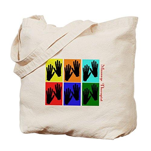 CafePress - bolsa para herramientas de terapia de masaje bolsa para herramientas de
