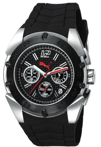 PU102171001 Puma Wristwatch
