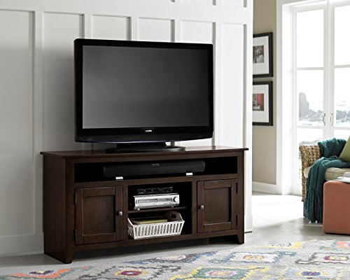 Progressive Furniture Rio Bravo 58' Dark Pine Console