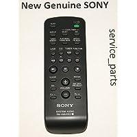 New Genuine Sony Remote Control RM-AMU053 Replace The RM-SC30 For CMT-CPZ3 HCD-CPZ3 CMT-EH10 HCD-EH10 CMT-NEZ30 HCD-NEZ30 CMT-NEZ50 HCD-NEZ50 CMT-CPZ1 HCD-CPZ1 CMT-CPZ2 HCD-CPZ2