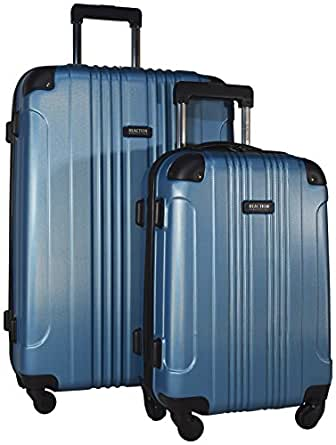 kenneth cole spinner luggage