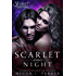 Scarlet Night (Behind the Vail Book 1)