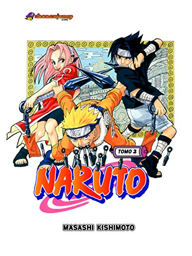 Amazon.com: Naruto 2 (Spanish Edition) eBook: Masashi ...