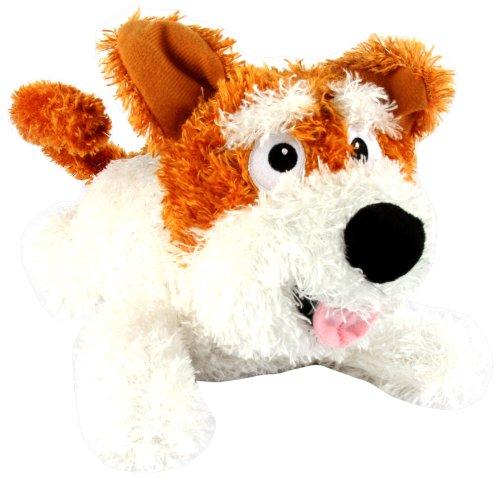 (Chuckle Buddies Short Ear Terrier Dog Electronic Plush )