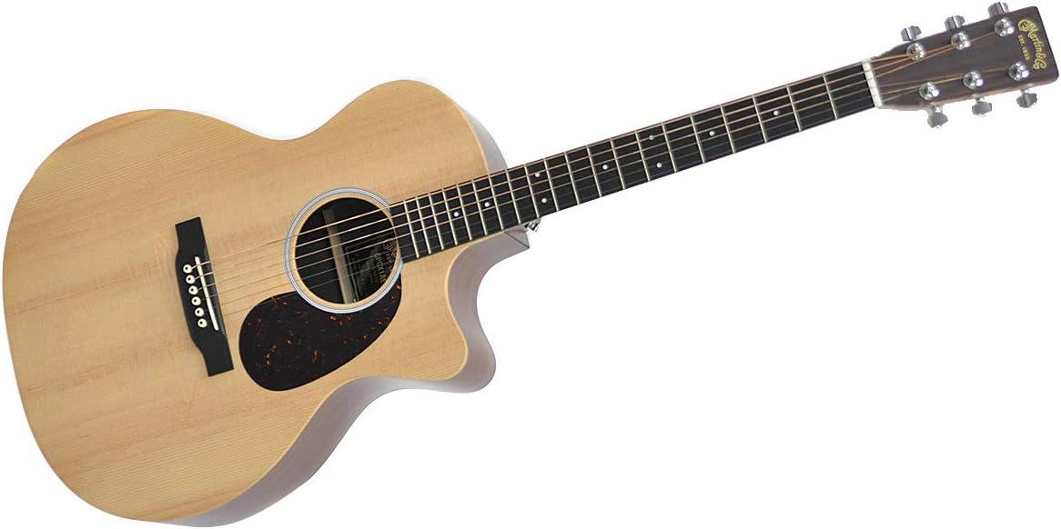 MARTIN マーチン エレクトリック・アコースティックギター(エレアコ) GPCX1AE