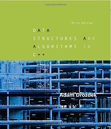 Data Structures+Algorithms In C++