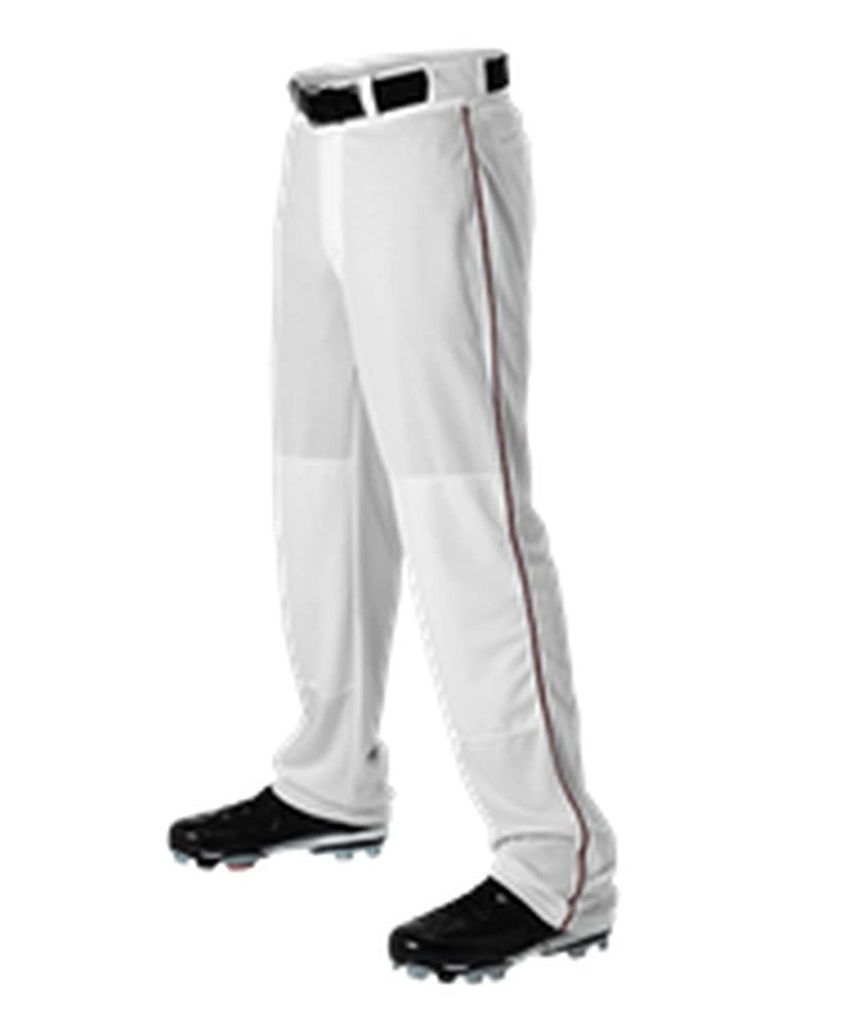 Alleson Youth Boys Pants Baseball Pant Piping Braid 605WLBY hot sale