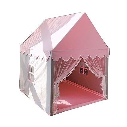 Tentes de jardin Tente Enfants Garçons Et Filles Maison De ...