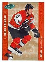 Keith Primeau (Hockey Card) 2005-06 Parkhurst # 364