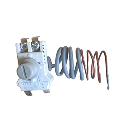 Ariston – Termostato para resistencia en seco de seguridad con Bulbos