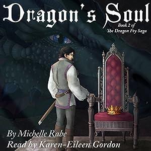 Dragon's Soul Audiobook