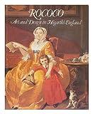 Rococo, Michael SNODIN, 086294046X
