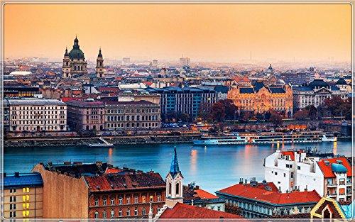 budapest-hungary Postcard Post card