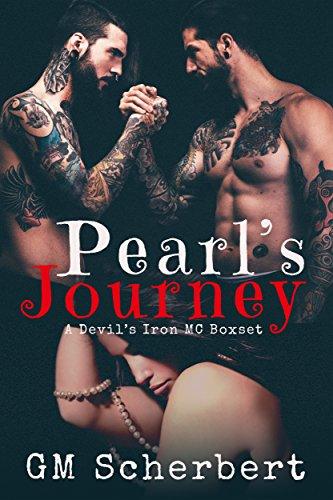 Pearl's Journey: Devil's Iron MC Series Box Set (books 1-3)