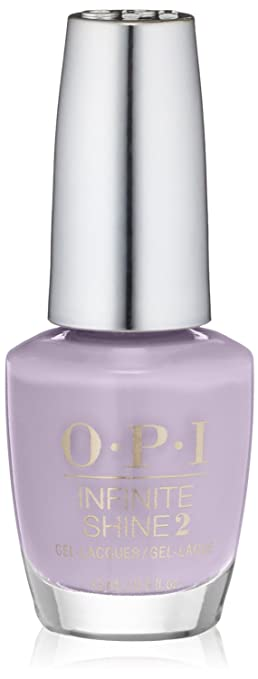 Amazon.com: OPI Infinite Shine Nail Polish, In Pursuit of Purple ...