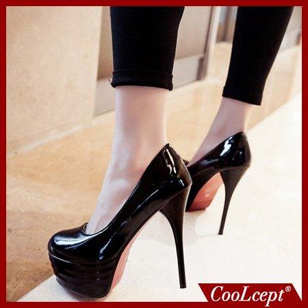 women high heel shoes stiletto suede platform quality footwear brand fashion heeled pumps heels shoes P17388