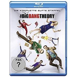 The Big Bang Theory: Staffel 11 (Blu-ray)