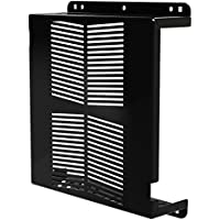 Xbox 360S Console Security Cover, Gblk