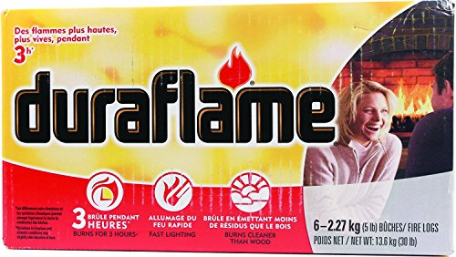 fireplace duraflame - 9