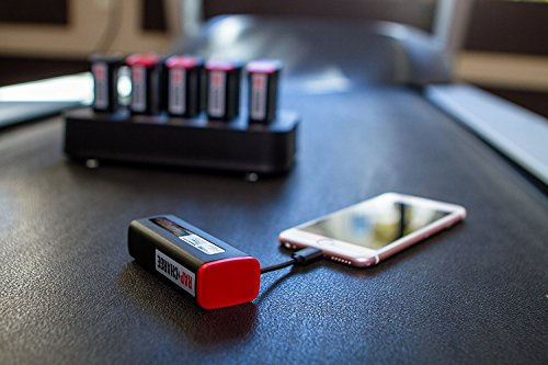 10 Port Charging Station - 5 iPhone Chargers / 5 Android Chargers By RAPCharge by RAPCharge (Image #1)