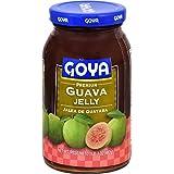 Goya Goya Guava Jelly, Glass Jars, 17 oz