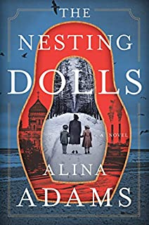 Book Cover: The Nesting Dolls: A Novel