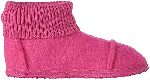 Slipper Unisex Nanga High Tal Boots Pink Himbeerrot Kids' wdIrqxa7I