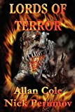 Lords of Terror, Allan Cole and Nick Perumov, 1554102855
