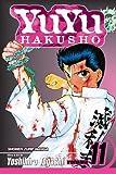 YuYu Hakusho, Vol. 11