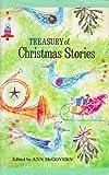 Treasury of Christmas Stories, Ann McGovern, 0883650436