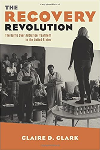 The Battle Over Controversial Method >> Amazon Com The Recovery Revolution The Battle Over Addiction