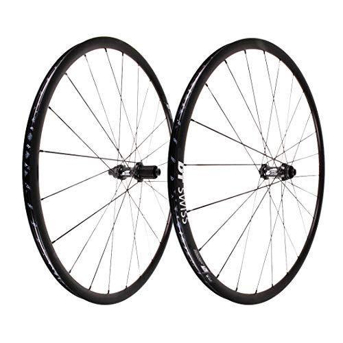 (DT Swiss R24 Spline Disc 700c Wheelset OEM)