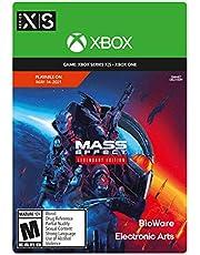 Mass Effect Legendary - Xbox Series X [Digital Code] photo