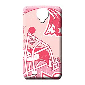 samsung galaxy s4 cell phone carrying shells dirt-proof Sanp On Protective new england patriots nfl football