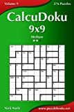Calcudoku 9x9 - Medium - 276 Puzzles