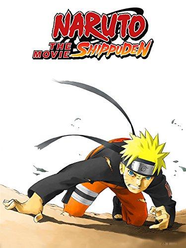 Naruto Shippuden – The Movie Film