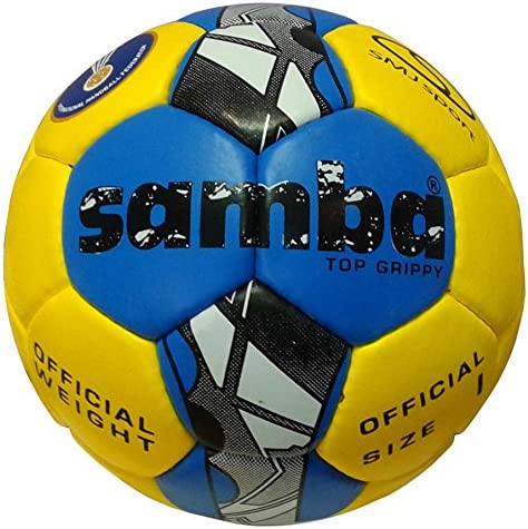 S.M.J. Sport 1de Balonmano Samba Top Grippy Jr.1IHF, 1
