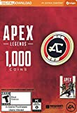 Apex Legends - 1,000 Apex Coins [Online Game Code] for $9.99 at Amazon