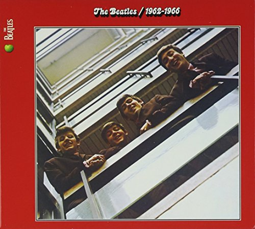 The Beatles - 1962-1966  CD 2 - Zortam Music