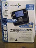 Raindrip Weathersmartpro 6-station Electronic Water Sprinkler Timer Review