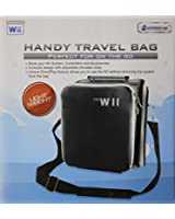 Wii Handy Travel Bag