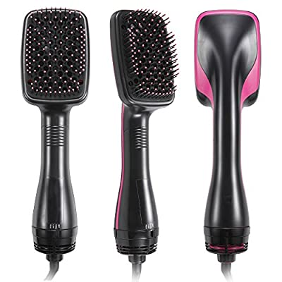 Salon One-Step Hair Dryer & Styler Ruolan Deeplove