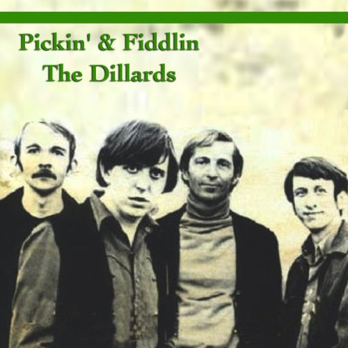 Pickin' & Fiddlin'