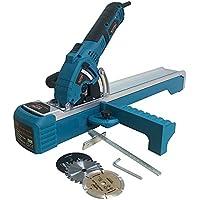 101788 KATSU Compact Circular Saw Plunge Cut with Guide 600W