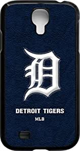 Kingsface OTTHVE - MLB Team Logo, Detroit Tigers Logo Samsung GALAXY S4 WtSx9k2wir7 case covers - Detroit Tigers 1