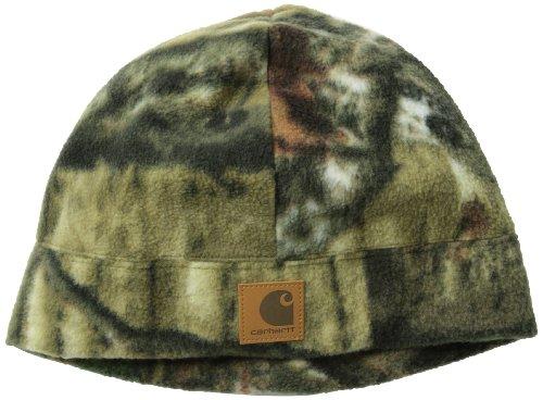 Carhartt-Mens-Workcamo-Fleece-Hat