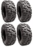 32 roctane tires - Full set of STI Roctane XD Radial (8ply) 32x10R-14 ATV Tires (4)