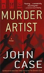 The Murder Artist: A Thriller