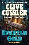 Spartan Gold (A Sam and Remi Fargo Adventure)