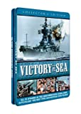 Victory At Sea: 26-Part Documentary Series (Collector's Edition)(Collectible Tin) by Richard Rogers